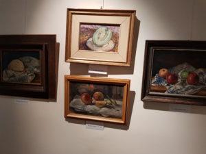 Juraj collinasy foto z výstavy
