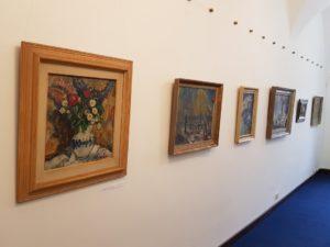 collinasy vystava, Šarišská galéria v Prešove