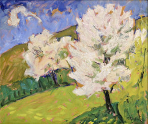 Jozef Kollar , predám obraz